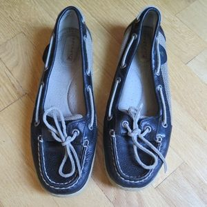 Sperry Top-Sider Angelfish Boat Shoe